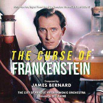Resultado de imagen de the curse of frankenstein tadlow