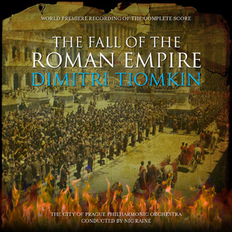 Fall of the Roman Empire